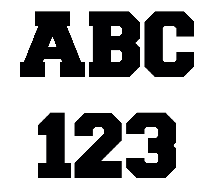 The gallery for --> Abc 123 Blocks Clipart