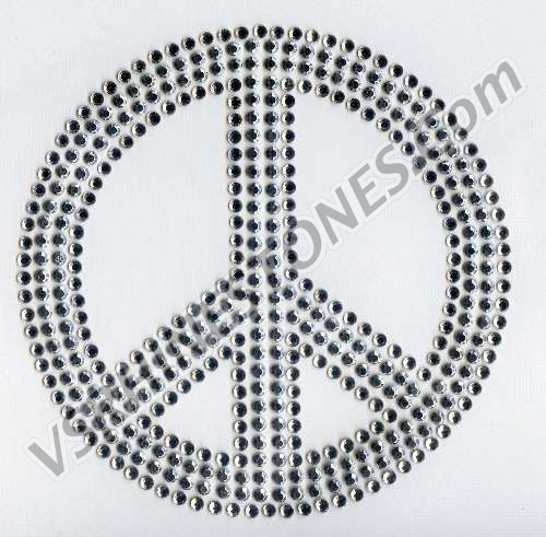 Peace Sign - Medium